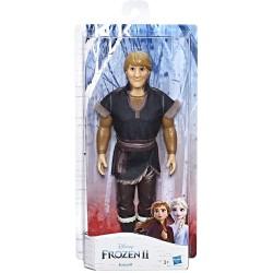 Frozen 2 Muñeco Kristoff hasbro (E6711ES0)