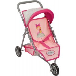 Jogger Little Princess saica (9461)