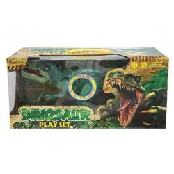 Dinosaurio luz y sonido 38 cm rama (42436)