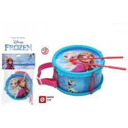 Tambor Frozen colorbaby (77144)