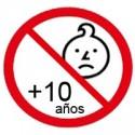 +10 Años