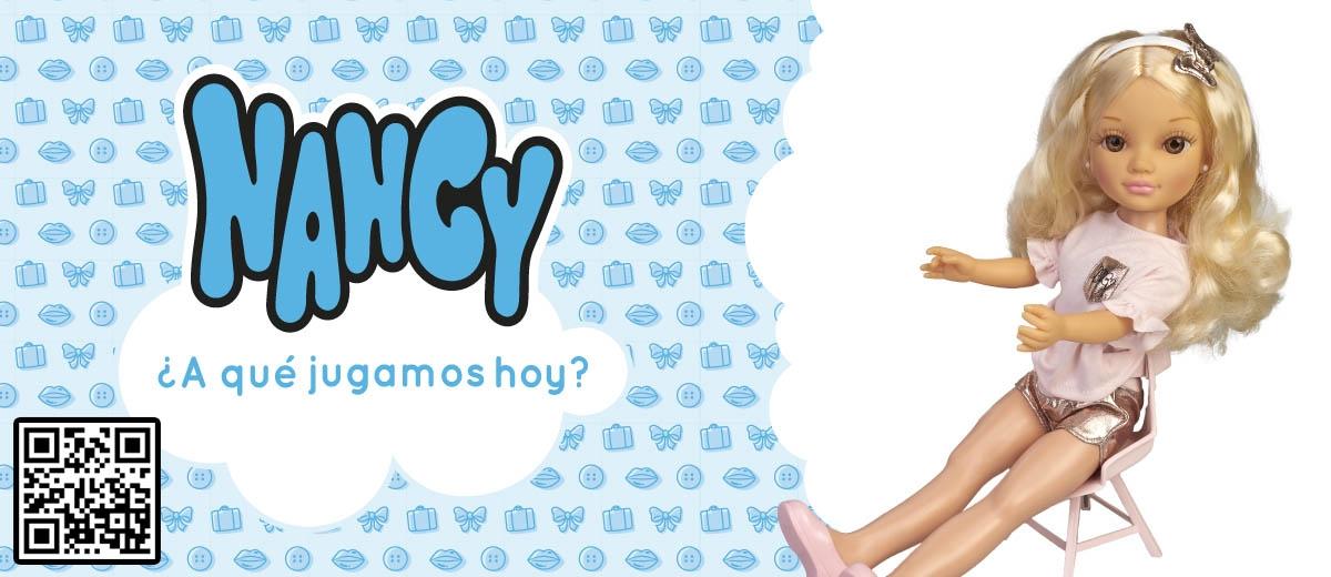 Muñecas Nancy en www.josbertoys.es