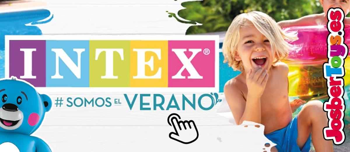Verano Intex