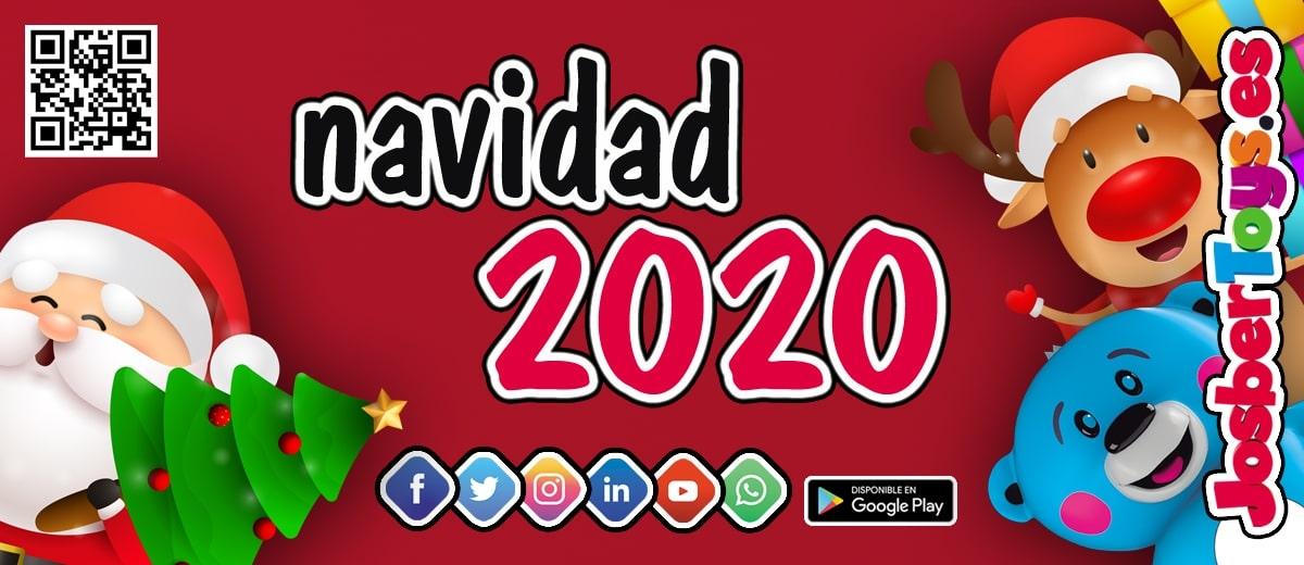 Catálogo Navidad 2020