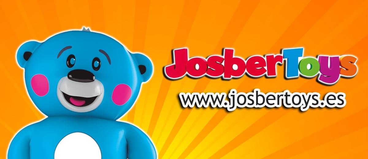 ¡Bienvenido a #JosberToys!